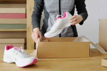 運動靴やトレーニングシューズの選び方決定版!競技別のポイントとは