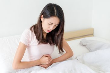 胃痛の対処法 ― 原因と危ない胃痛についても知っておこう!