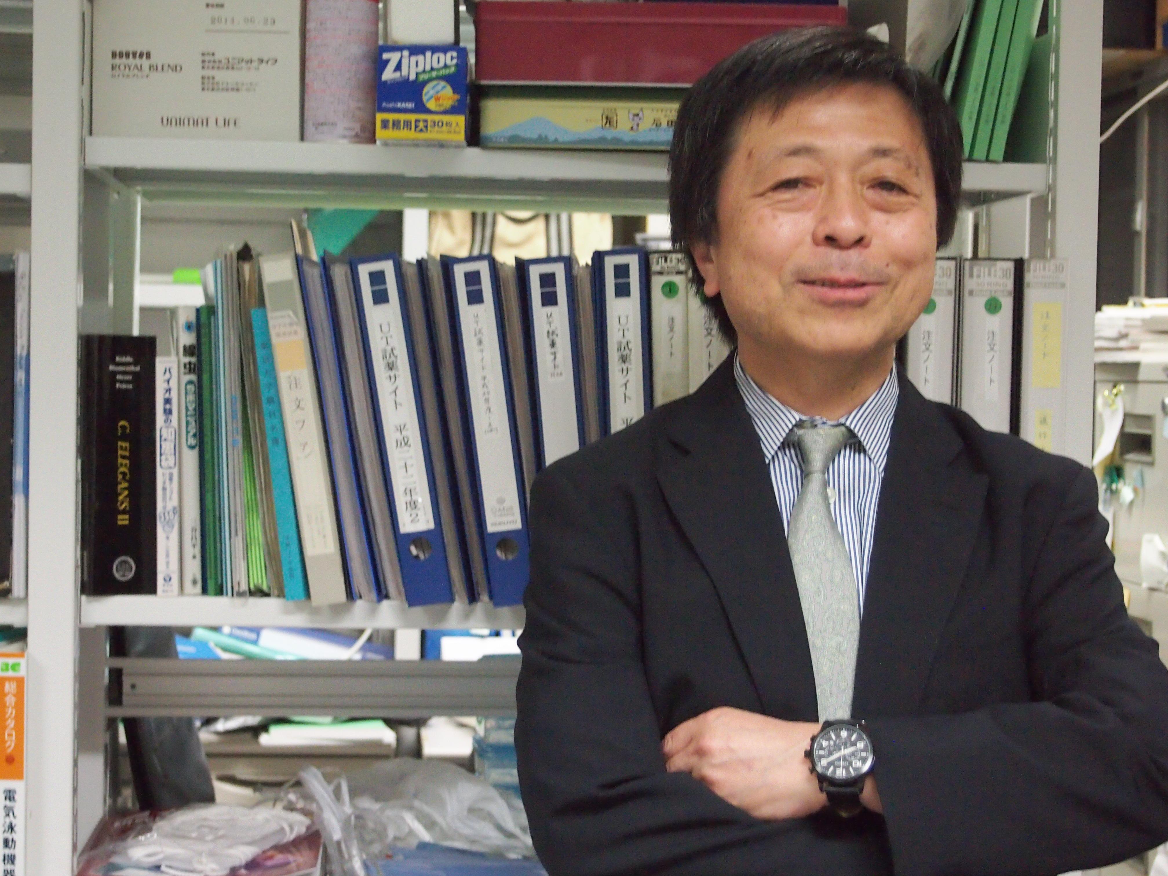 東京大学名誉教授 北潔インタビ...