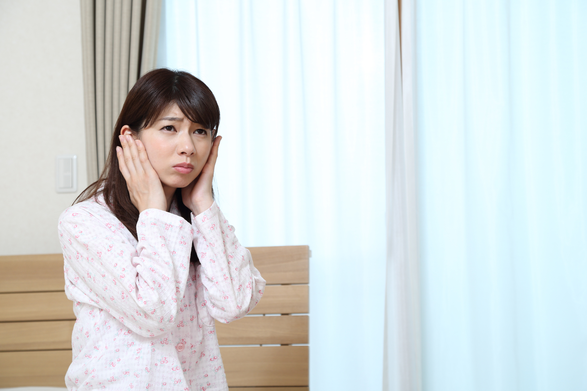 外耳炎が慢性化するとどんな症状が出るの?