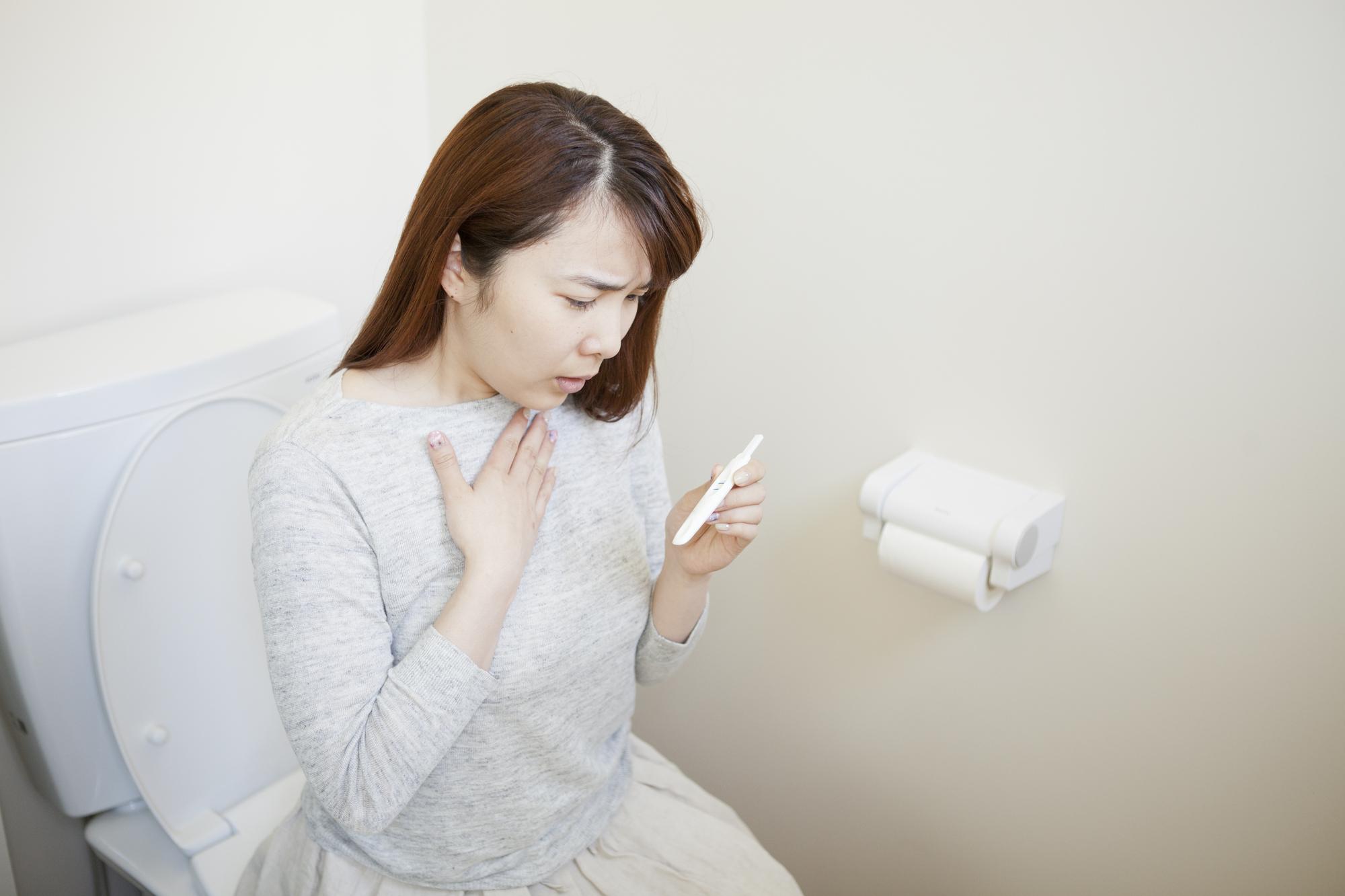 性感染症を予防して不妊症を防ごう!~男女別症状の違い~