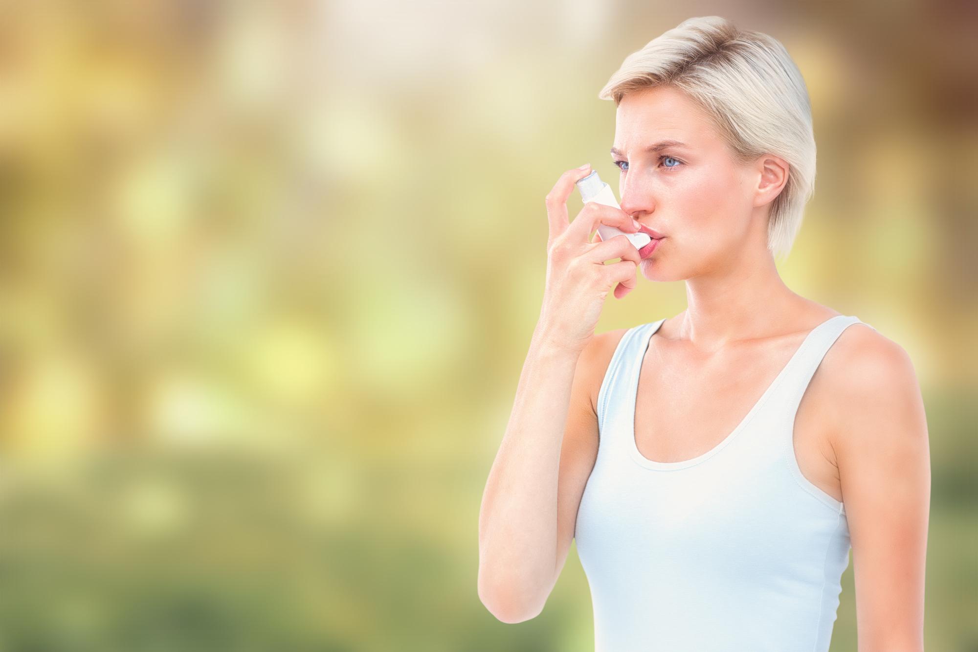 喘息患者でも運動して大丈夫ですか?