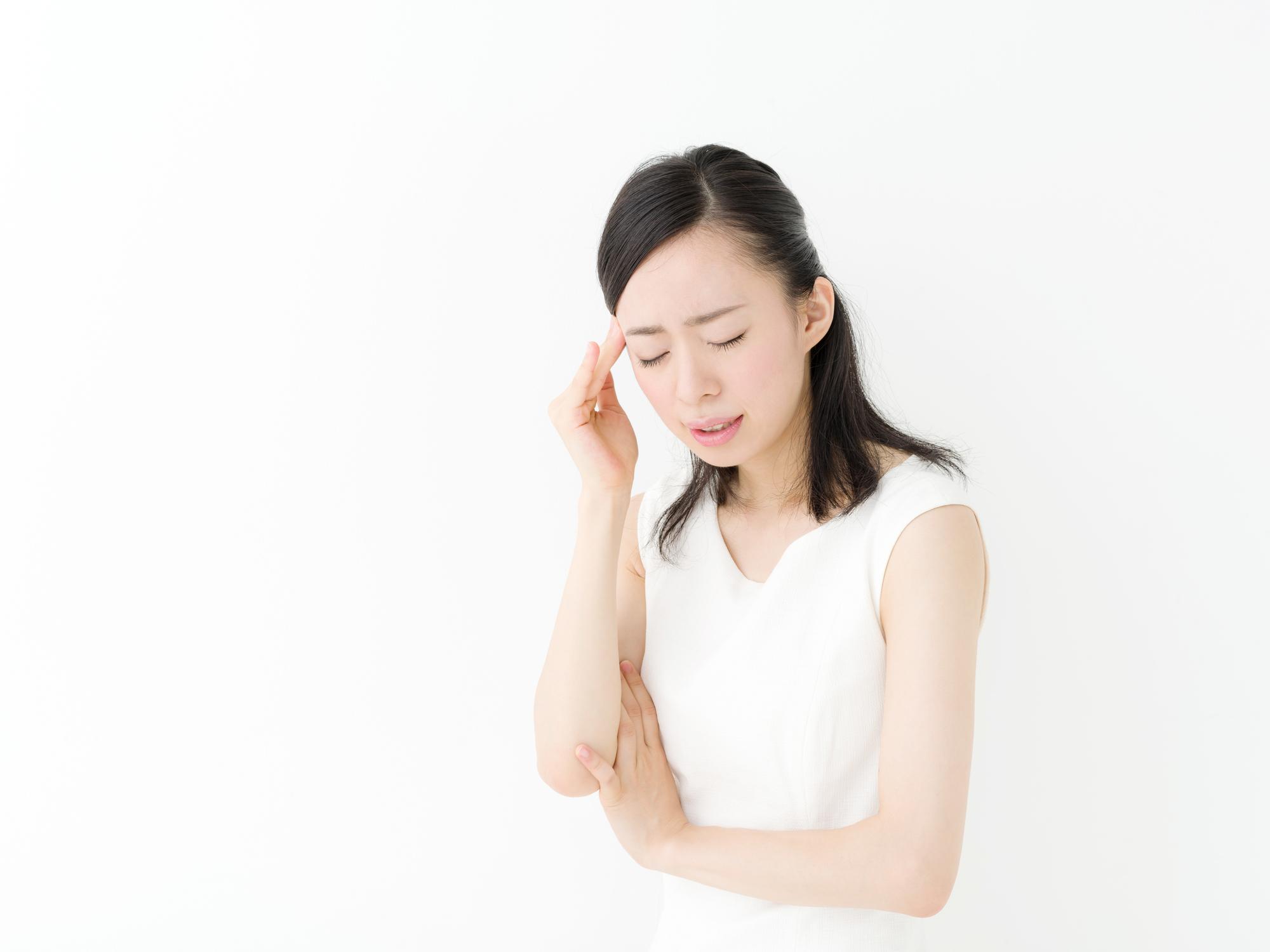 脳腫瘍の症状とはどんなもの?治療後に後遺症が出ることはある?