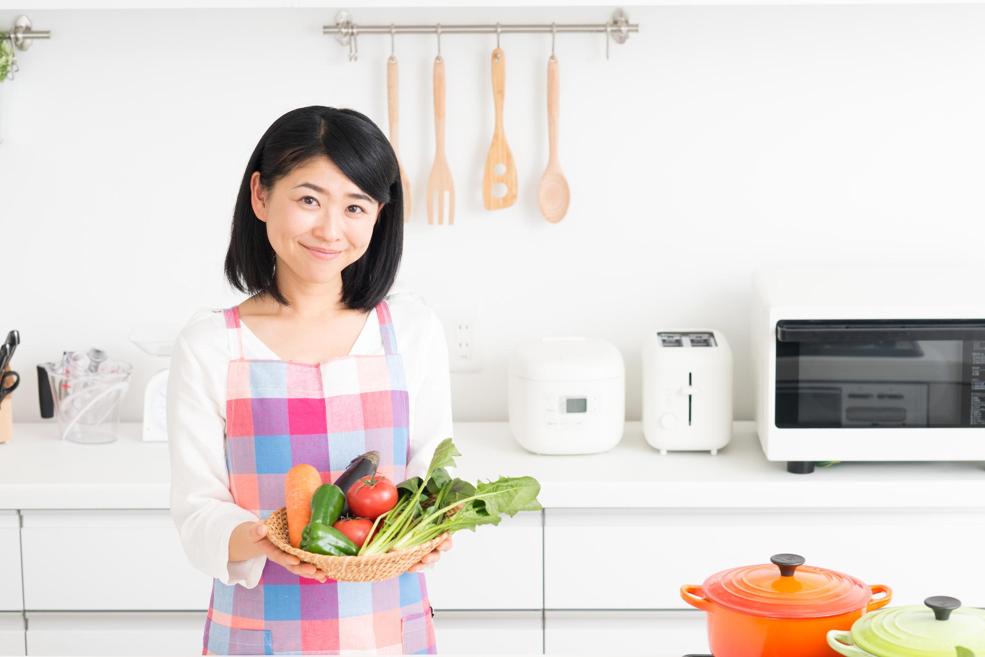 食中毒を予防するためにできること ~ 食品取り扱いのポイント ~