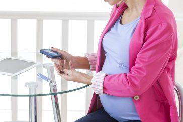 妊娠糖尿病の人が妊娠中に血糖値を下げるにはどうすればいい?