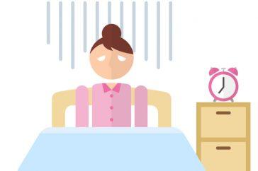 寝起きや寝過ぎの頭痛の原因とは!?解消する方法はある?