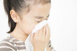 1週間で患者数1万人超!乳幼児が多くかかるRSウイルス感染症って、どんな病気?