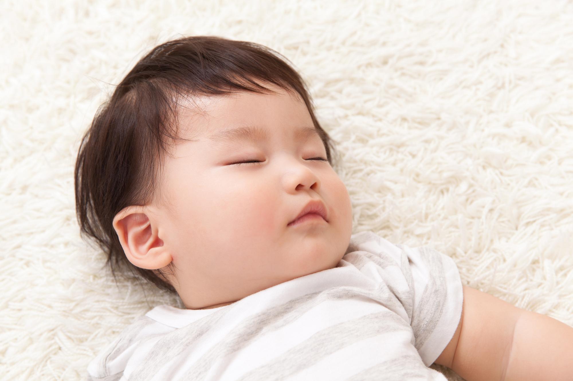 赤ちゃん しゃっくり 多い