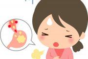 ストレスが原因で逆流性食道炎が発症するのはなぜ?