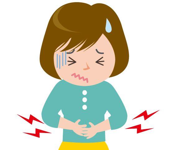 膵臓 痛み