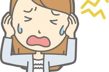 大人も中耳炎になることがある!?どのくらいで治るの?