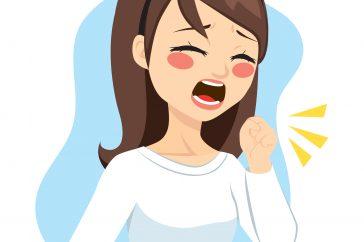 気管支炎の症状の特徴と早く治すための注意点は?