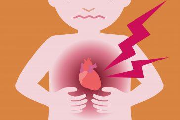 微小血管狭心症の症状の特徴とは!?普通の狭心症と何が違うの?
