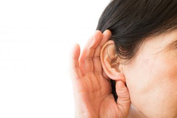 慢性中耳炎とは、どんな中耳炎?何が原因なの?