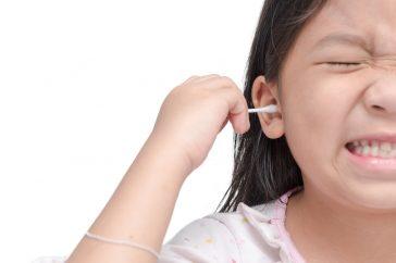 外耳炎は自分で治せるの?治りを早くするにはどうすればいい?