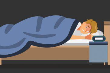 安静時狭心症の発作の特徴と発症の原因とは?