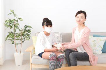 子供に多くみられる「A群溶血性レンサ球菌咽頭炎」ってどんな病気?