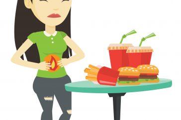 逆流性食道炎の原因はいったい何?治療はどうやって進めていくの?
