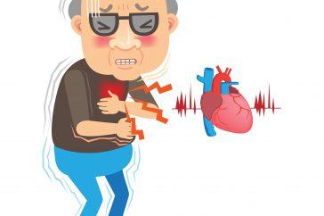 解離性大動脈瘤とは どんな病気?大動脈解離と何が違うの?