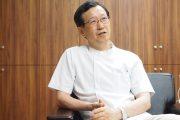 日本赤十字社医療センター院長  本間之夫先生インタビュー(後編)