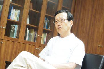 日本赤十字社医療センター院長  本間之夫先生インタビュー(前編)