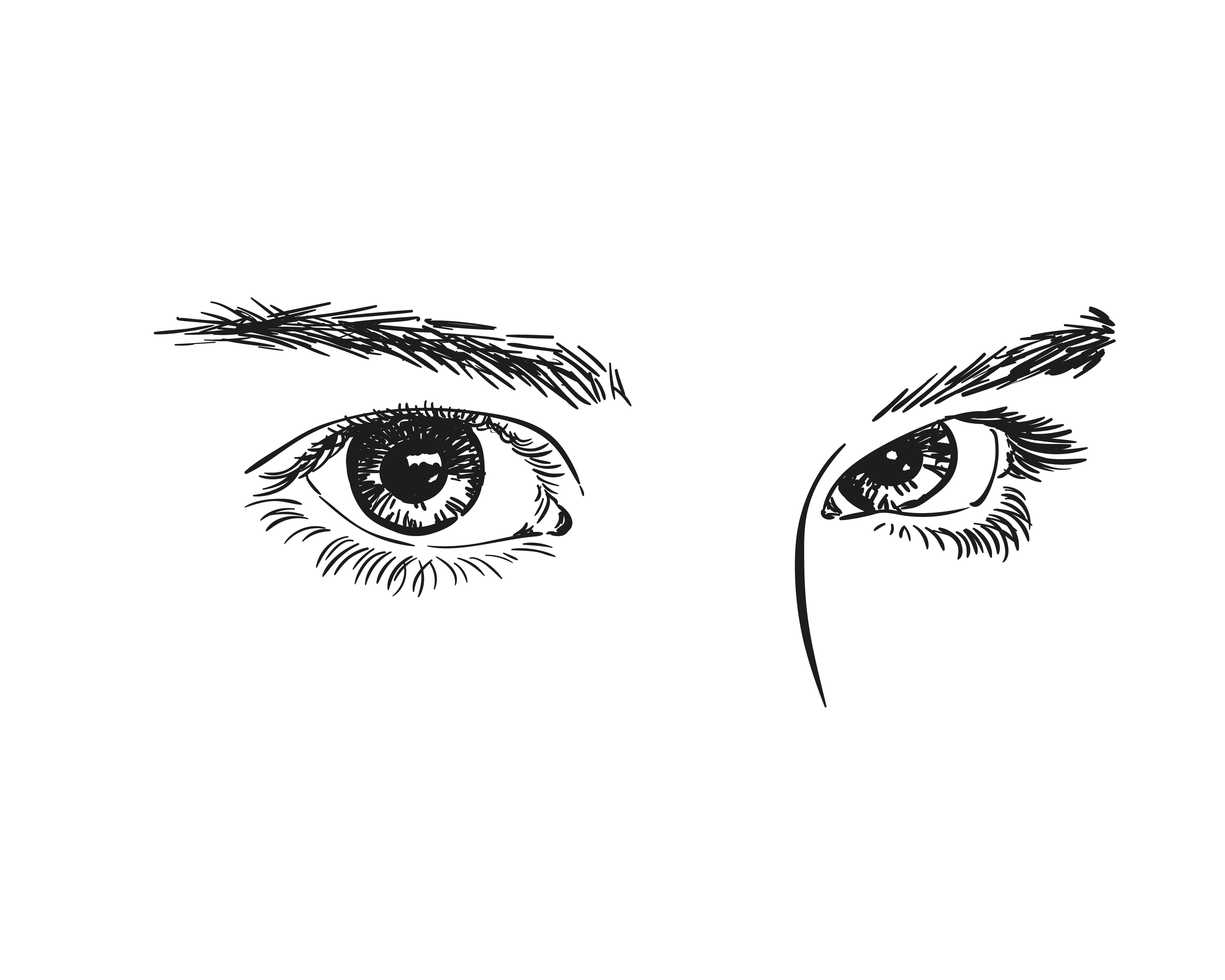 片目 まぶた 痙攣