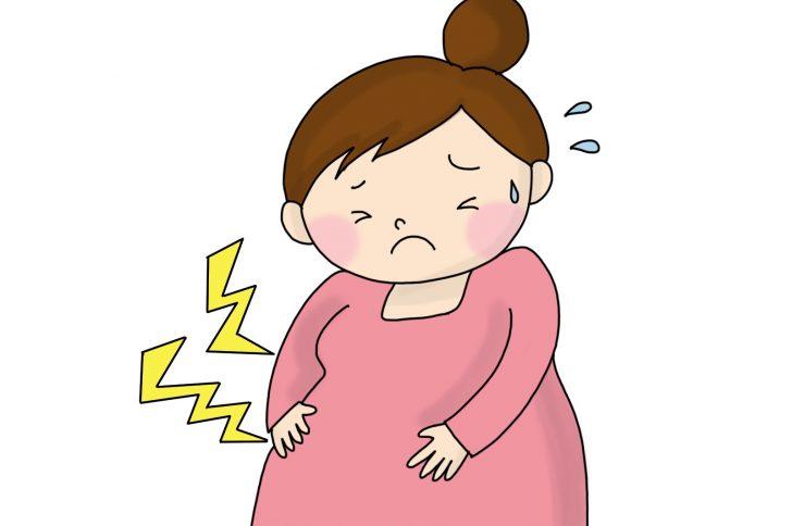 腹痛 妊娠 初期