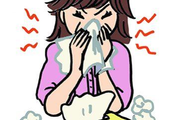 副鼻腔気管支症候群は何が原因で発症するの?