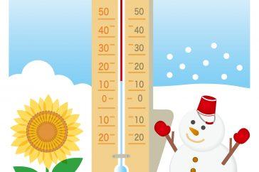 冬や夏に決まって気分が落ち込むのは、季節性情動障害かも!?