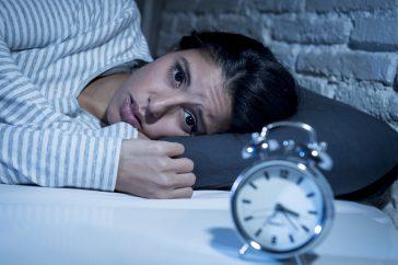 不眠は自分で治せるの?どんなセルフケアがおすすめ?