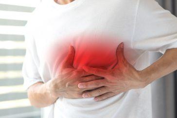 心房細動が起こる仕組みとは?何が原因で起こるの?