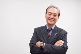 東京都医師会理事 目々澤肇先生インタビュー(前編)