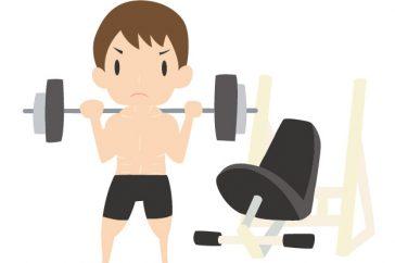 筋肉痛を回復するには筋トレを休むべき?どんな栄養を摂ればいいの?
