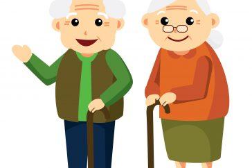 高齢者の誤嚥性肺炎の予防方法とは!?予防体操も知っておこう!