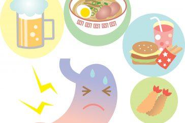 胃もたれのときのおすすめレシピと食事の注意点とは?