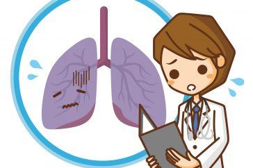 肺から空気が漏れる!? 気胸(ききょう)ってどんな病気?