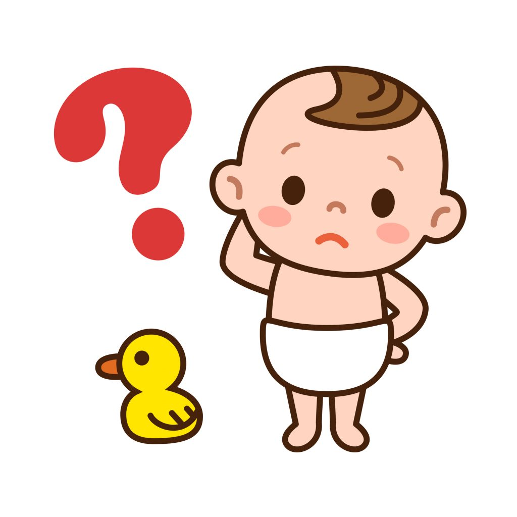 赤ちゃん 骨折 泣か ない