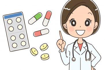 心身症治療の薬物療法と薬以外の治療方法