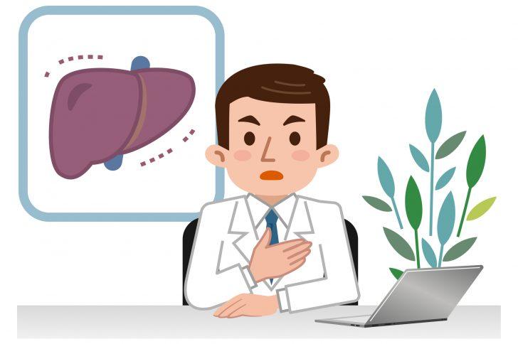 肝臓 が ん 末期 症状