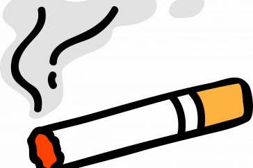 タバコが肺気腫を引き起こすメカニズムとは?
