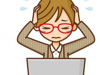 不安神経症の治し方は?日常生活でできる工夫はある?