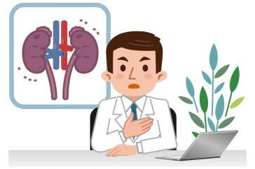 慢性腎不全の治療の目的と治療方法とは!?