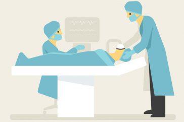 慢性膵炎の手術療法:「膵管ドレナージ手術」「膵切除術」とは?
