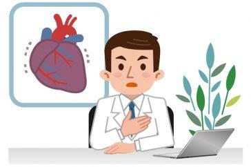 心臓弁膜症の種類と種類別の治療法は?食事の注意点はある?