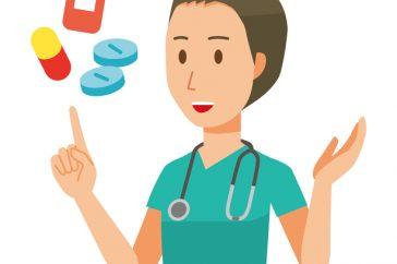 狭心症の薬はいつまで飲むの?薬の種類にはどんなものがある?