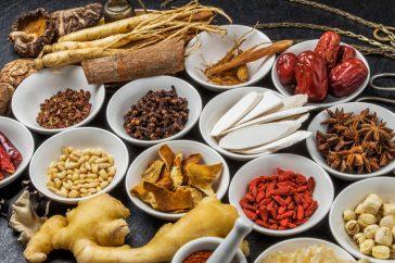 レイノー病改善に効果が期待される漢方薬とは?