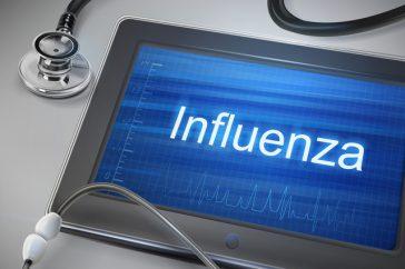 インフルエンザの合併症の種類と予防法とは?どんな人がなりやすい?