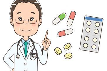 百日咳はどうやって治療する?時期によって服用する薬が変わるの?