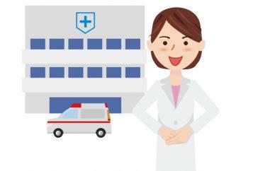 動悸は何科を受診するべき?すぐに病院へ行った方がいいサインは?
