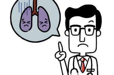 カンジダ菌は肺炎を引き起こすことがある?!